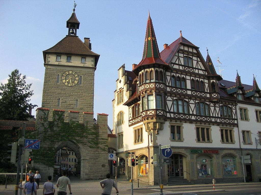 Restaurant St Gallen Umgebung